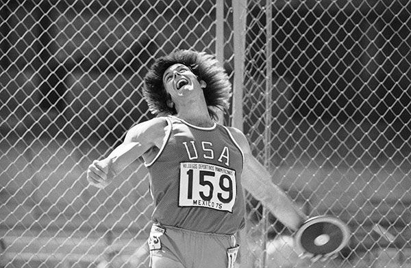 "<div class=""meta image-caption""><div class=""origin-logo origin-image none""><span>none</span></div><span class=""caption-text"">Caitlyn Jenner, then known as Bruce, competes in a decathlon event in 1975. (AP Photo/Lennox McLendon)</span></div>"