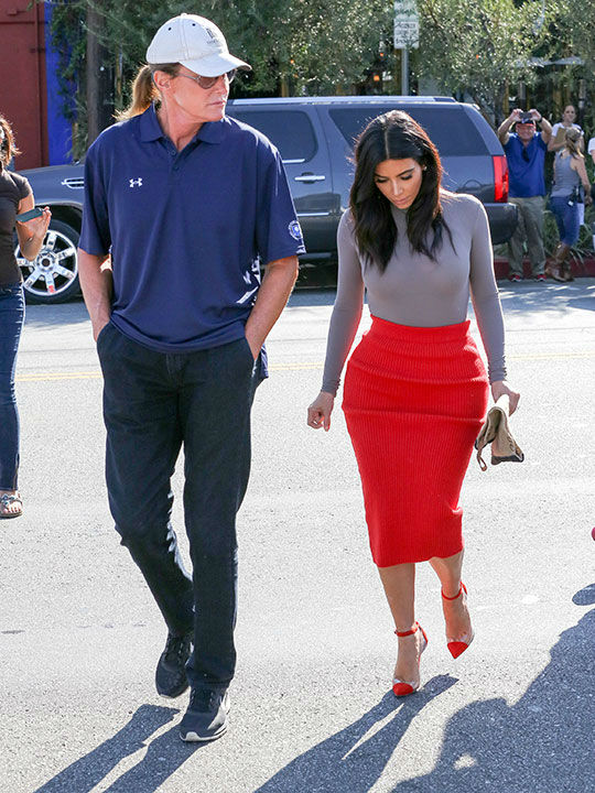 "<div class=""meta image-caption""><div class=""origin-logo origin-image none""><span>none</span></div><span class=""caption-text"">Jenner is seen with step-daughter Kim Kardashian in 2014. (Getty Photo/Bauer-Griffin)</span></div>"