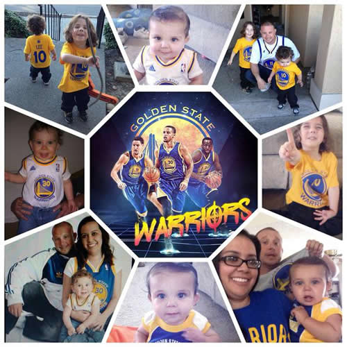 <div class='meta'><div class='origin-logo' data-origin='none'></div><span class='caption-text' data-credit='Photo sent to KGO-TV by Shannon R./Instagram'>Golden State Warriors fans are showing off their #DubNation pride! Tag your photos on Facebook, Twitter, Google Plus, or Instagram using #DubsOn7!</span></div>