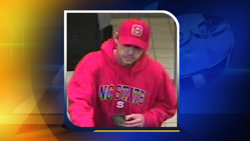State Employees Credit Union robbed in Raleigh