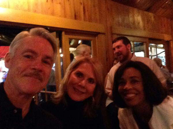 """<div class=""""meta image-caption""""><div class=""""origin-logo origin-image none""""><span>none</span></div><span class=""""caption-text"""">Some of the ABC-13 crew out to dinner in Austin (KTRK Photo)</span></div>"""