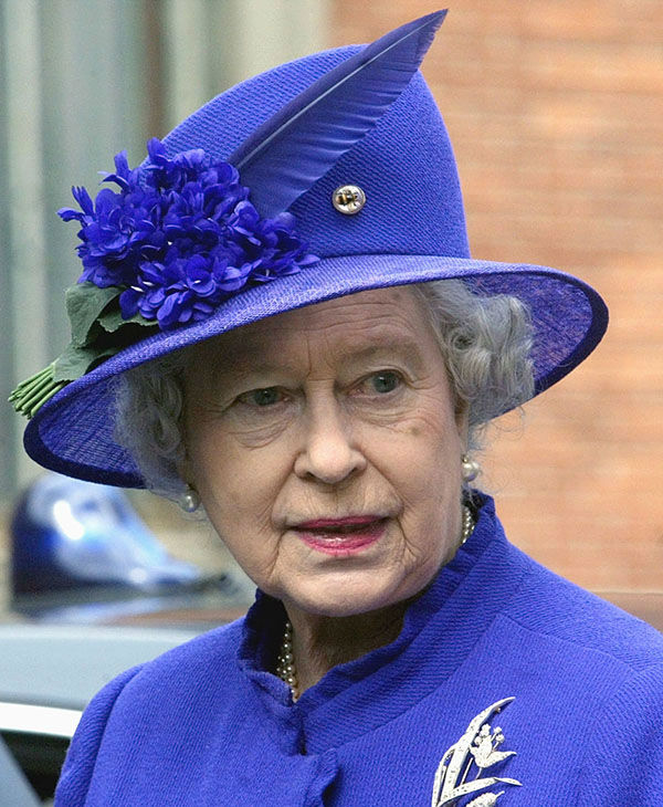 "<div class=""meta image-caption""><div class=""origin-logo origin-image none""><span>none</span></div><span class=""caption-text"">Queen Elizabeth II visits the Cloitre des Jacobins monastery, in Toulouse, southwestern France, Wednesday, April 7, 2004. (AP)</span></div>"