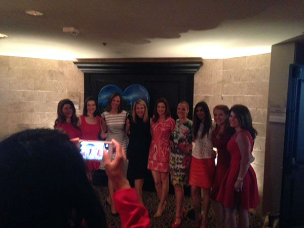"""<div class=""""meta image-caption""""><div class=""""origin-logo origin-image none""""><span>none</span></div><span class=""""caption-text"""">The 2015 Houston Go Red For Women Luncheon was held at Hotel ZaZa on April 21, 2015</span></div>"""