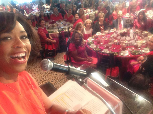 """<div class=""""meta image-caption""""><div class=""""origin-logo origin-image none""""><span>none</span></div><span class=""""caption-text"""">ABC-13 Gina Gaston emceed the luncheon for the tenth year.</span></div>"""