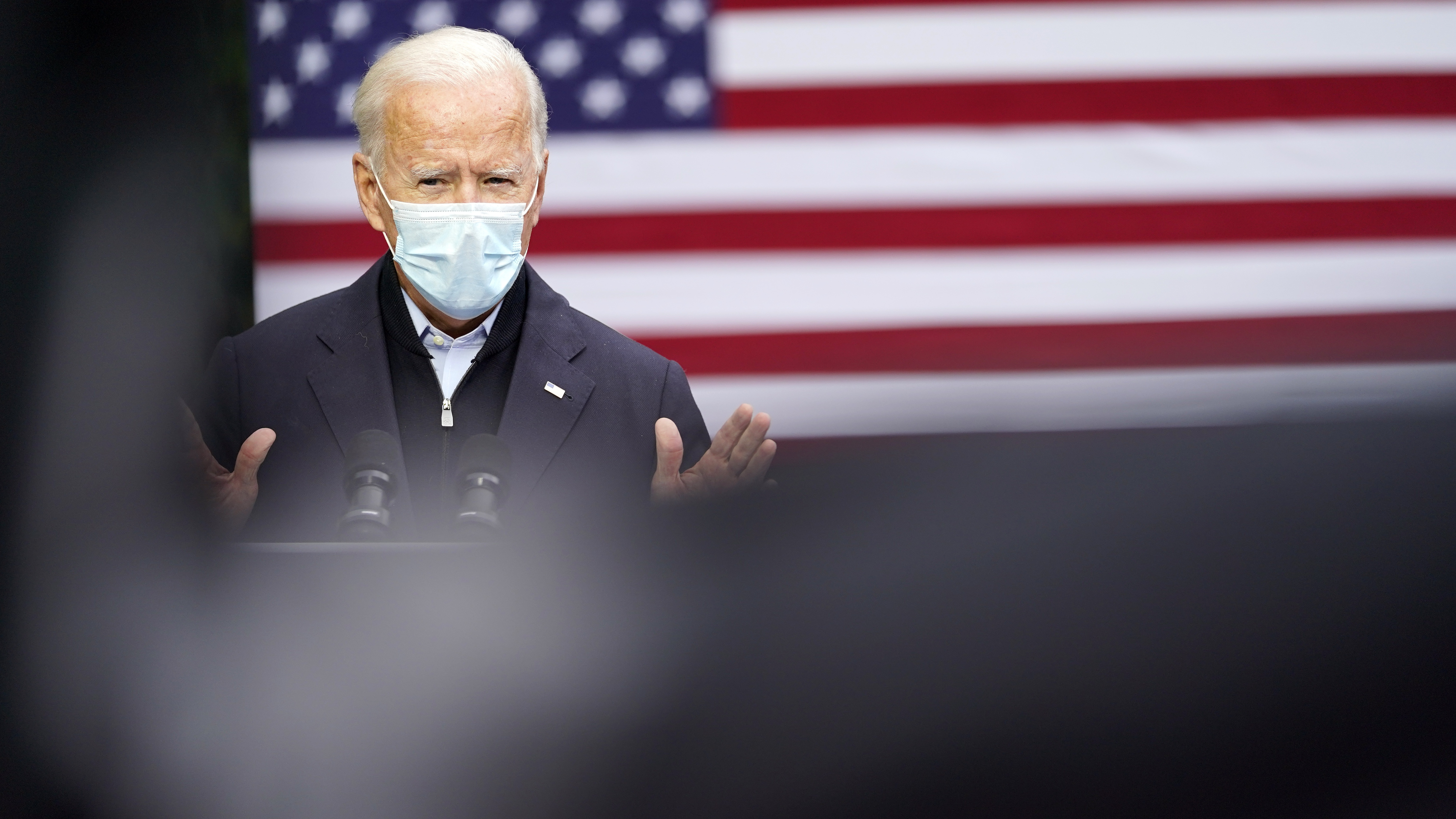 Joe Biden Aides Say Future Covid 19 Test Results Will Be Released 6abc Philadelphia