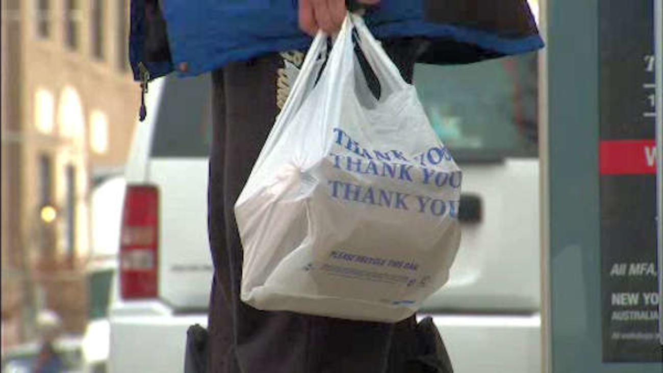 southampton plastic bag ban earth day