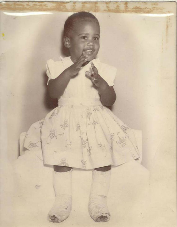 <div class='meta'><div class='origin-logo' data-origin='none'></div><span class='caption-text' data-credit='KTRK Photo'>Melanie Lawson as a child</span></div>