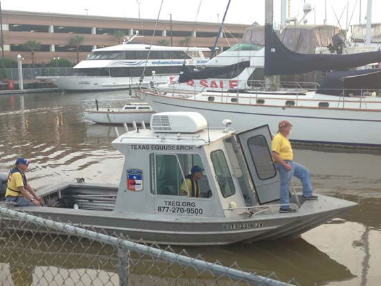 """<div class=""""meta image-caption""""><div class=""""origin-logo origin-image none""""><span>none</span></div><span class=""""caption-text"""">Search boats join the effort to find Fiona Grace Carroll at the Kemah Boardwalk (KTRK Photo)</span></div>"""