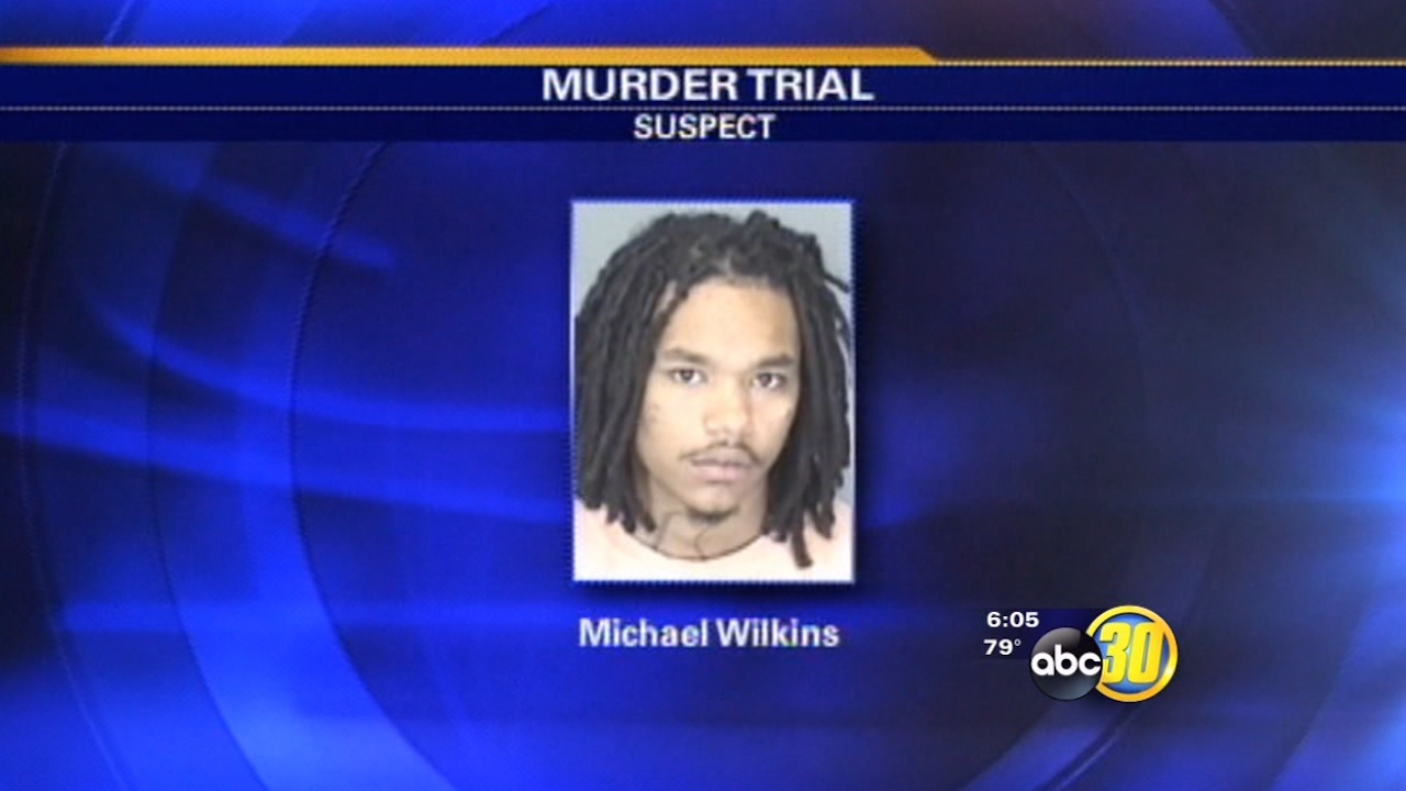 Man convicted of murder in 2012 Merced shooting