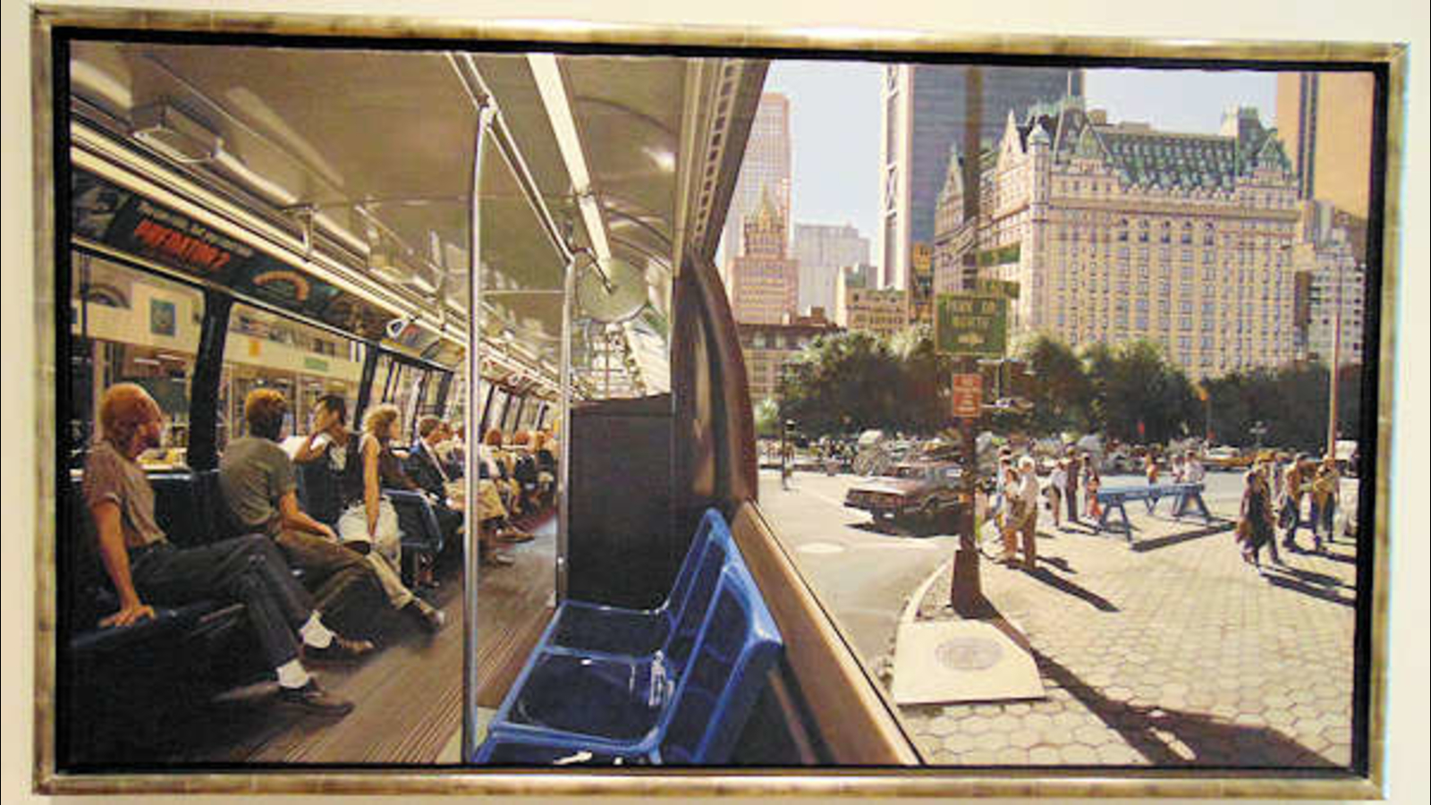 Bill Estes Com >> 'Painting New York City' exhibit at Museum of Arts and ...