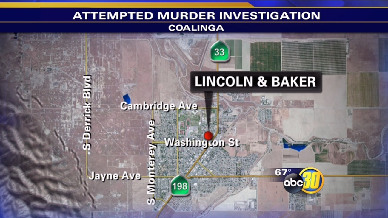 Coalinga police: Teen stabs 19-year-old over drug deal gone wrong