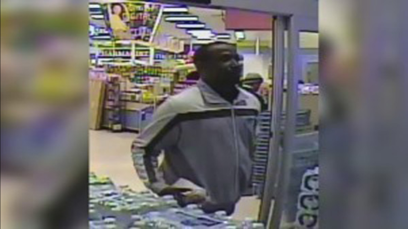 Suspect sought in Planet Fitness credit card theft