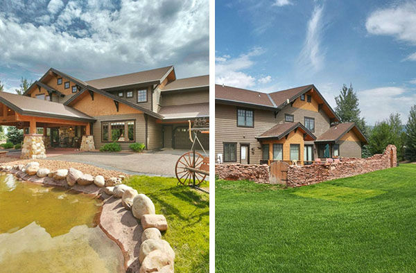 Photos: Homes You Can Buy With A Mother-in-law Suite