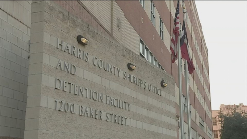 Garcia implements 9-part reform plan at jail