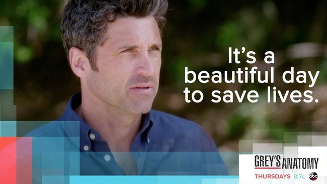 Grey\'s Anatomy\' fans beg Shonda Rhimes, ABC to bring back \'McDreamy ...