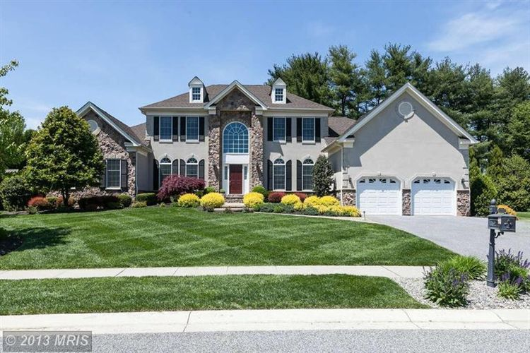 """<div class=""""meta image-caption""""><div class=""""origin-logo origin-image """"><span></span></div><span class=""""caption-text"""">This home in Baltimore, Maryland has four bedrooms, five baths and is listed for $999,999. (Long & Foster Real Estate, Inc.)</span></div>"""