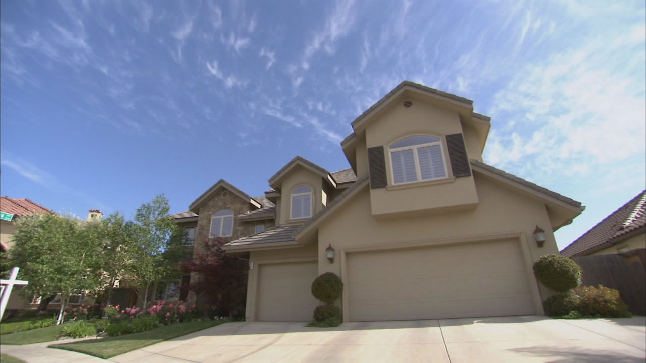 Million Dollar Homes In The Bay Area And All Over The Country