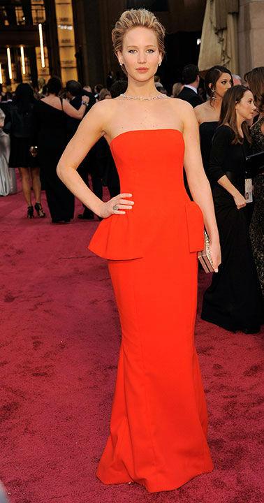 "<div class=""meta image-caption""><div class=""origin-logo origin-image none""><span>none</span></div><span class=""caption-text"">3. Jennifer Lawrence (Photo/Chris Pizzello)</span></div>"