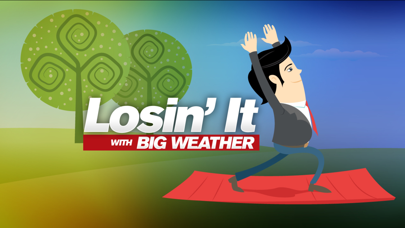 Losing It with Big Weather Don Schwenneker