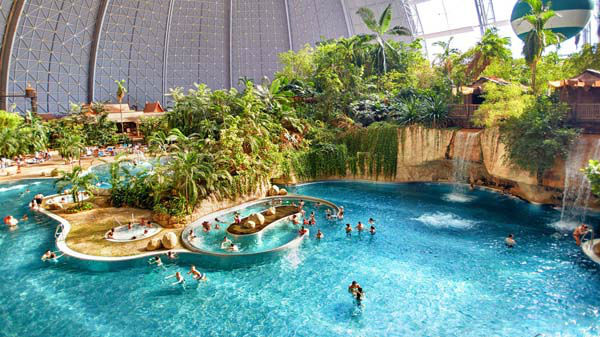 "<div class=""meta image-caption""><div class=""origin-logo origin-image none""><span>none</span></div><span class=""caption-text"">Tropical Islands Resort is a climate-controlled destination near Berlin, complete with the largest indoor rainforest in the world, beach, pools, bars, and 1,000 bed hotel. (KTRK Photo/ Tropical Islands Resort)</span></div>"