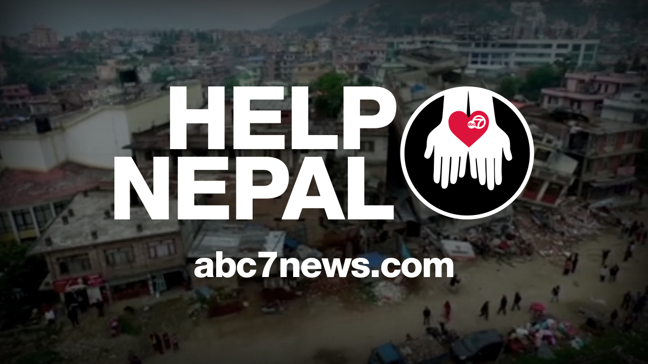 Donate now to support relief and recovery efforts from the devastating Nepal quake.