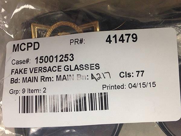 "<div class=""meta image-caption""><div class=""origin-logo origin-image none""><span>none</span></div><span class=""caption-text"">Detectives located several fake Rolex watches, bogus ""Beats by Dr. Dre"" headphones, sunglasses, handbags and backpacks</span></div>"