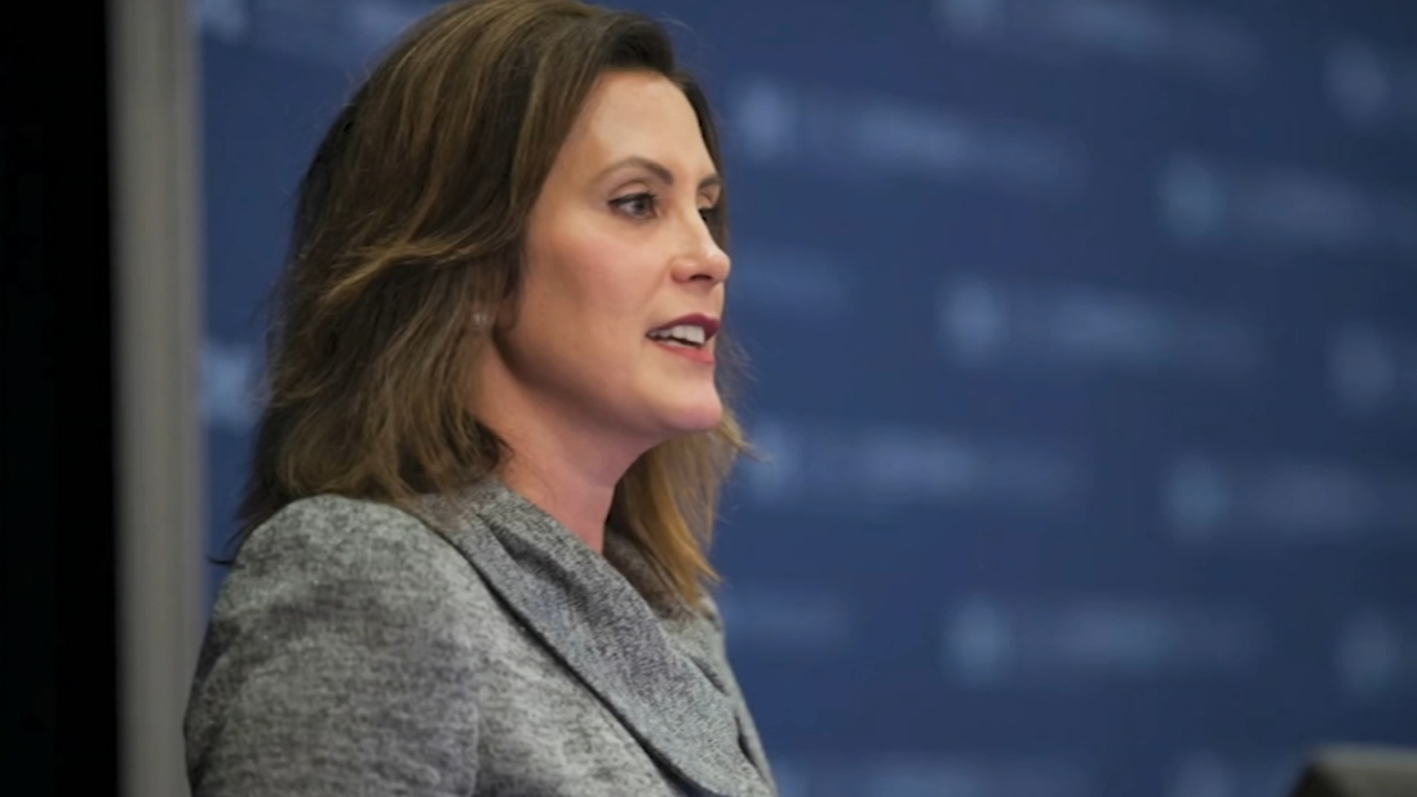 In wake of plot, Gov. Gretchen Whitmer not worried about