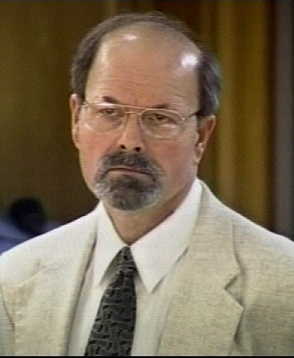 "<div class=""meta image-caption""><div class=""origin-logo origin-image ap""><span>AP</span></div><span class=""caption-text"">Dennis Rader (The BTK Killer): Pleaded guilty to 10 counts of first-degree murder in 2005 to crime committed between 1974 and 1991. Serving 10 life sentences in a Kansas prison. (AP)</span></div>"