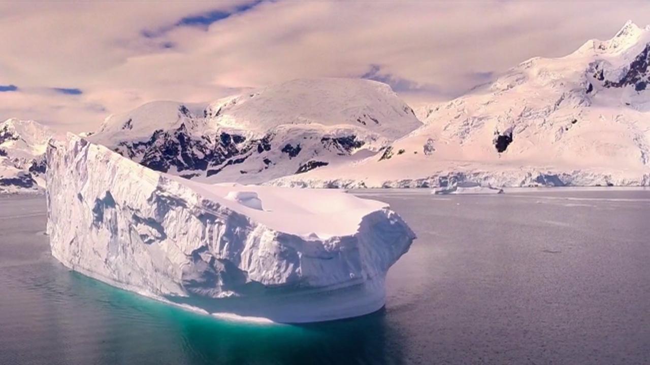 under the arctic sky vimeo