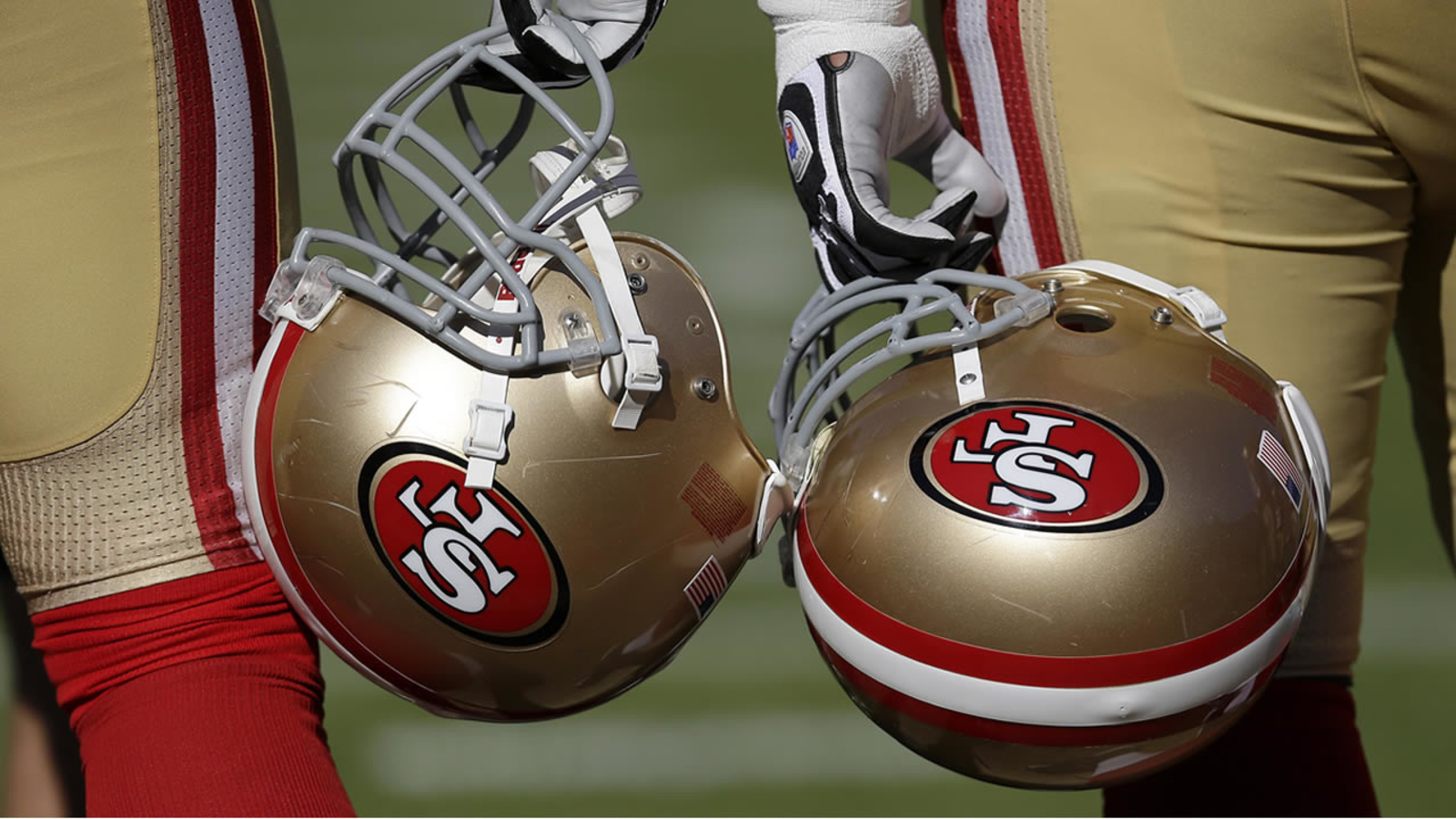 Full List Arrests Of San Francisco 49ers Players Since 2012