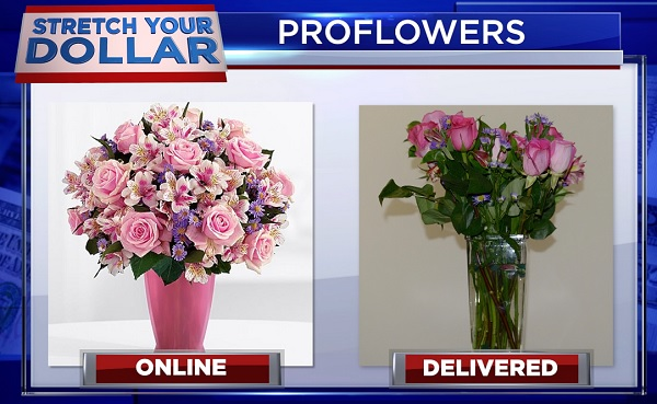 Do Online Flower Orders Really Deliver Abc13 Com