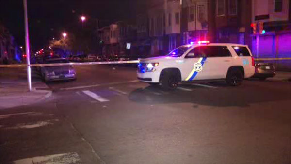 Man shot multiple times in Hunting Park