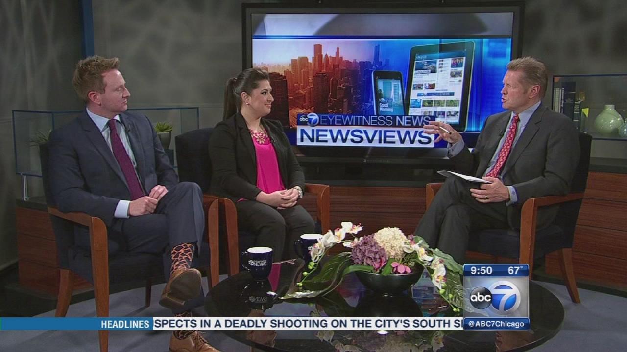 News Views Part 2