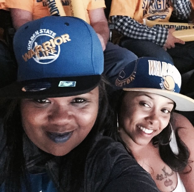<div class='meta'><div class='origin-logo' data-origin='none'></div><span class='caption-text' data-credit='Photo sent to KGO-TV by @miyeshad/Instagram'>Golden State Warriors fans are showing off their #DubNation pride! Tag your photos on Facebook, Twitter, Google Plus, or Instagram using #DubOn7!</span></div>