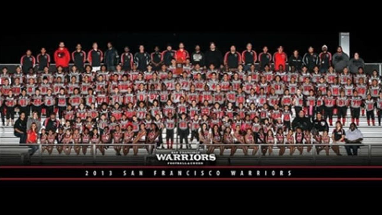 San Francisco Warriors