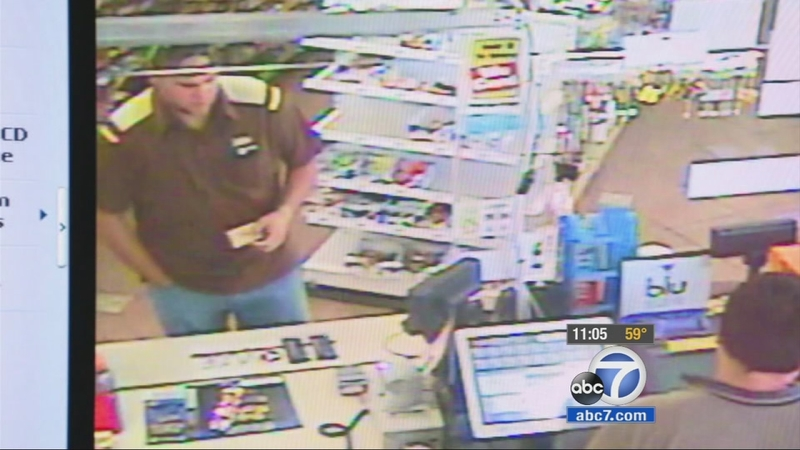 Palmdale store manager looking for man who won $75K in lotto ticket mishap