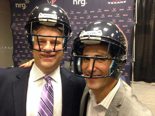 "<div class=""meta image-caption""><div class=""origin-logo origin-image none""><span>none</span></div><span class=""caption-text"">David Nuno covering the NFL Draft (KTRK Photo)</span></div>"