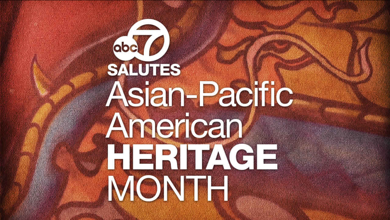Asian-Pacific American Heritage Month