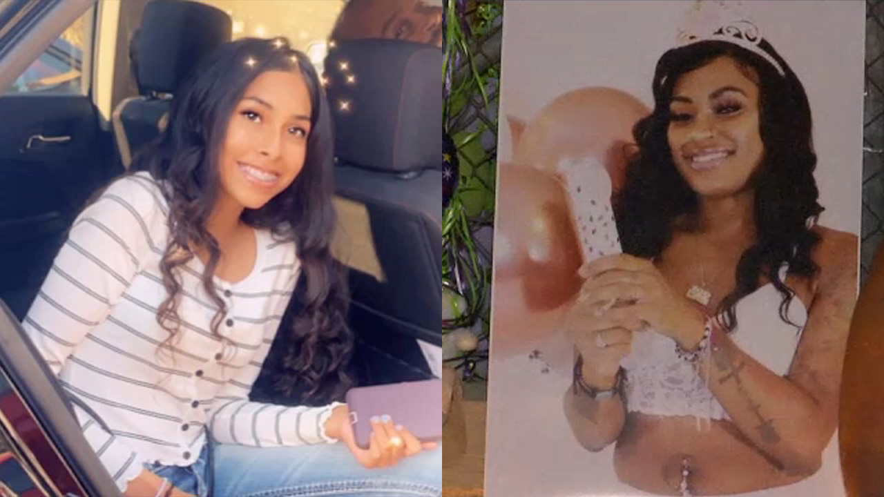 Families Call For Justice After Woman Teen Killed In Separate Fresno Shootings Abc30 Fresno