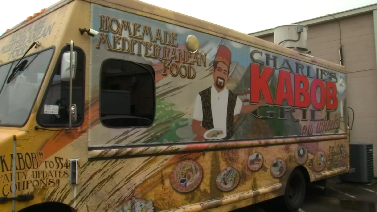 North Carolina food trucks made big bucks during major events and festivals. Then COVID-19 caused cancellations.