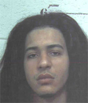"""<div class=""""meta image-caption""""><div class=""""origin-logo origin-image none""""><span>none</span></div><span class=""""caption-text"""">Joshua Mejia, 23 of Hazleton, who was arrested as part of an operation targeting heroin distribution in northeastern Pa.</span></div>"""