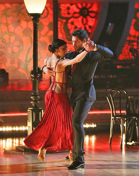 max and meryl dating dancing with the stars