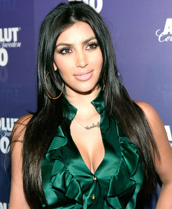 """<div class=""""meta image-caption""""><div class=""""origin-logo origin-image none""""><span>none</span></div><span class=""""caption-text"""">Kim Kardashian at the after party for Kanye West's """"Glow in the Dark Tour Ignited by Absolut 100"""" in Los Angeles on Tuesday, April 22, 2008. (AP)</span></div>"""