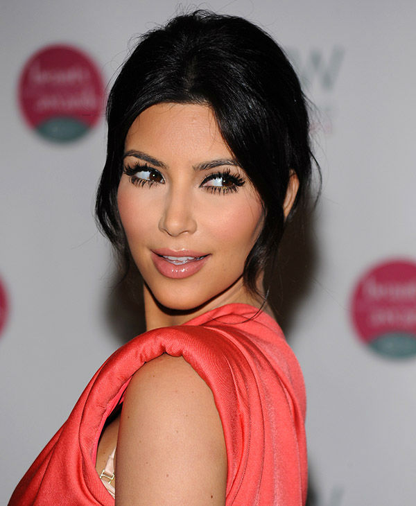"""<div class=""""meta image-caption""""><div class=""""origin-logo origin-image none""""><span>none</span></div><span class=""""caption-text"""">Kim Kardashian attends the 16th Annual Cosmetic Executive Women Beauty Awards at the Waldorf-Astoria on Friday, May 21, 2010 in New York. (AP)</span></div>"""