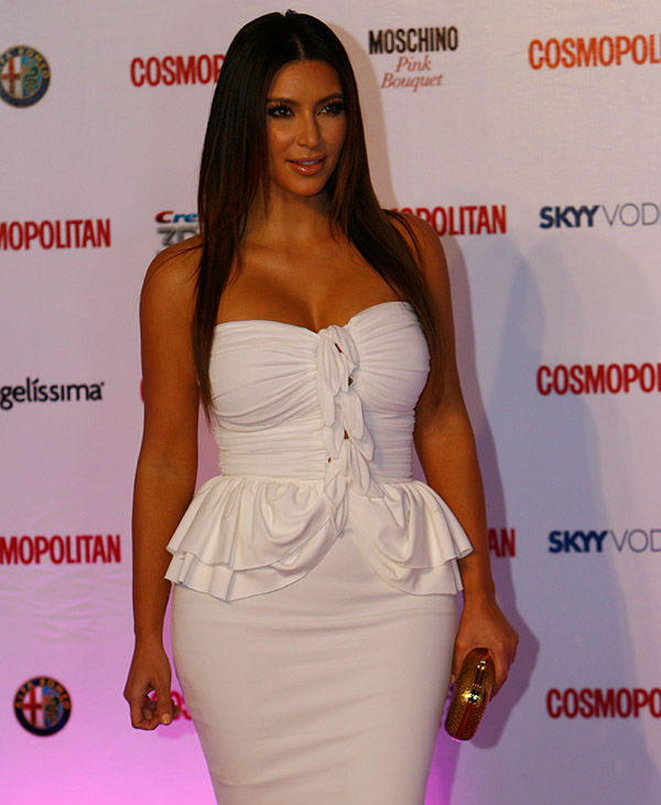 "<div class=""meta image-caption""><div class=""origin-logo origin-image none""><span>none</span></div><span class=""caption-text"">Kim Kardashian at the 40th anniversary of Cosmopolitan magazine in Spanish in Mexico City, Thursday Oct. 4, 2012. (AP)</span></div>"