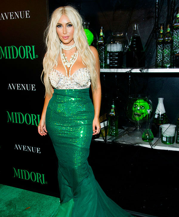 "<div class=""meta image-caption""><div class=""origin-logo origin-image none""><span>none</span></div><span class=""caption-text"">Kim Kardashian hosts the 2nd Annual Midori Green Halloween Party on Saturday, Oct. 27, 2012 in New York. (AP)</span></div>"