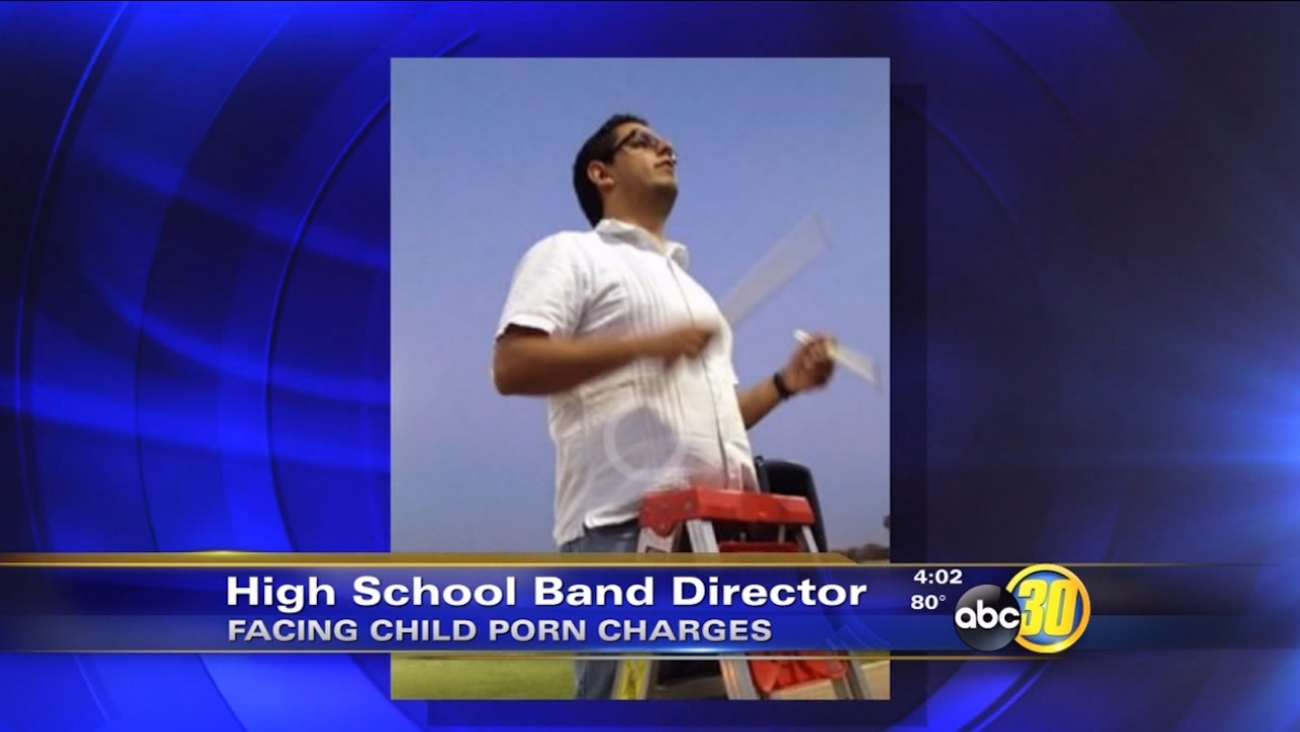 Student allegedly recorded while changing at school suing Riverdale band teacher, district