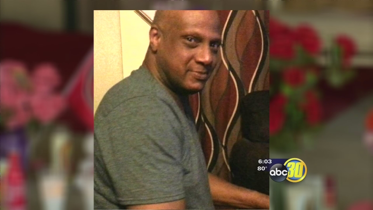 Fresno detectives looking for killer of single father of 3 | abc30.com