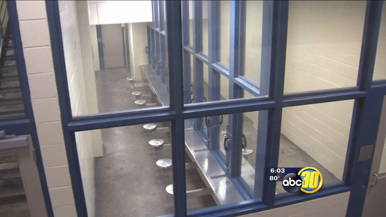 Fresno County Jail medical director off job after inmates report abuse