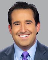 ABC11 WTVD Reporter Jonah Kaplan